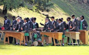 Jeppe family of schools gather for Freedom Day ...