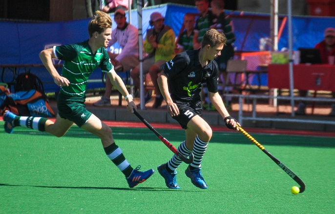 A good weekend for Jeppe hockey – Jeppe High School for Boys